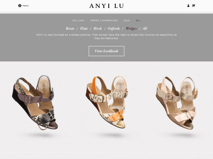 Anyi Lu - category page